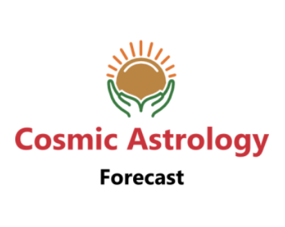 The cosmic Astrology forecast's Podcast