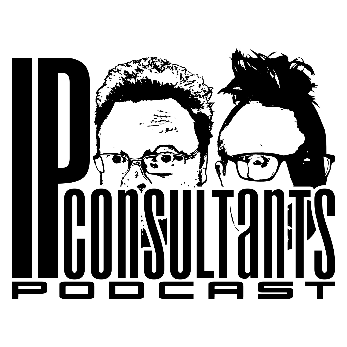IP Consultants Podcast