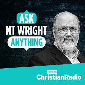 Ask NT Wright Anything