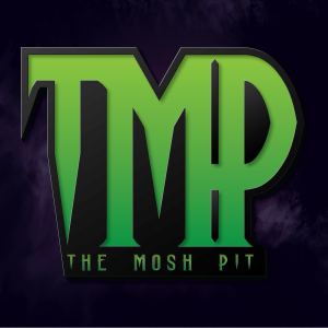 The Mosh Pit Podcast