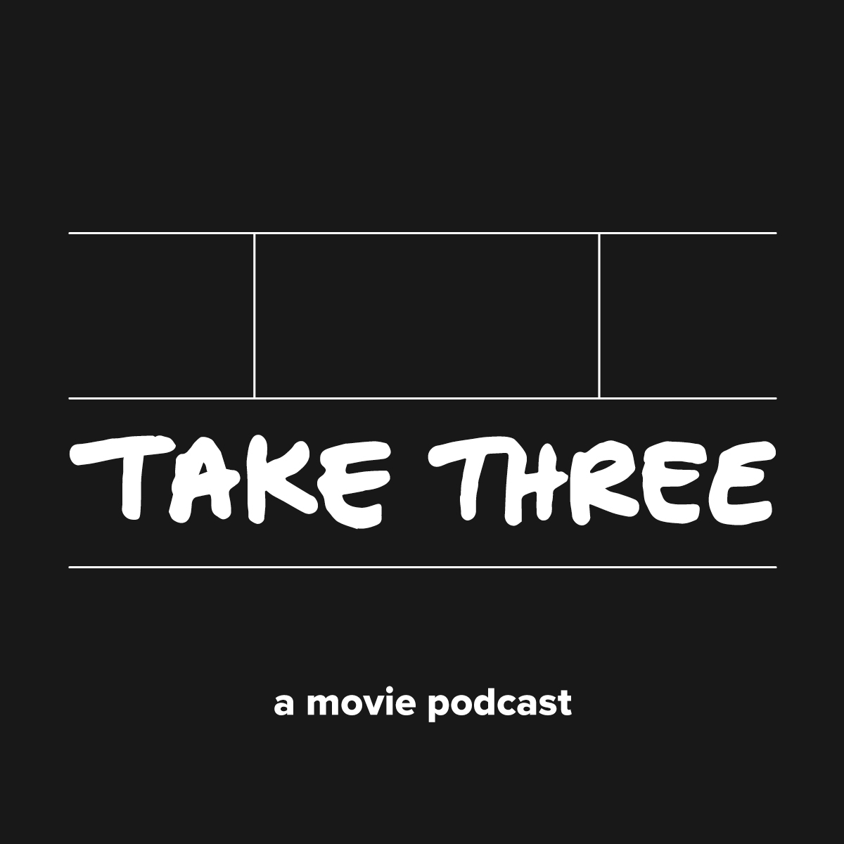Take Three: A Movie Podcast