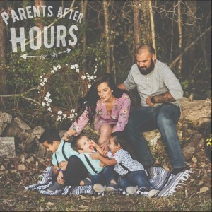 The Parents After Hours' Podcast
