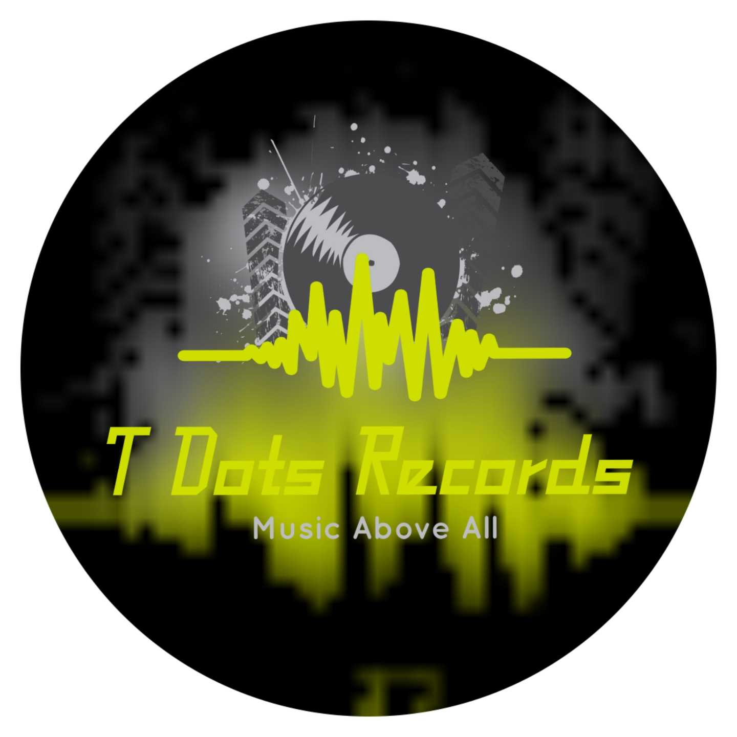 T Dots Records