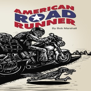 S2 E6 Call of the Road - Chronicles of an American Road Runner