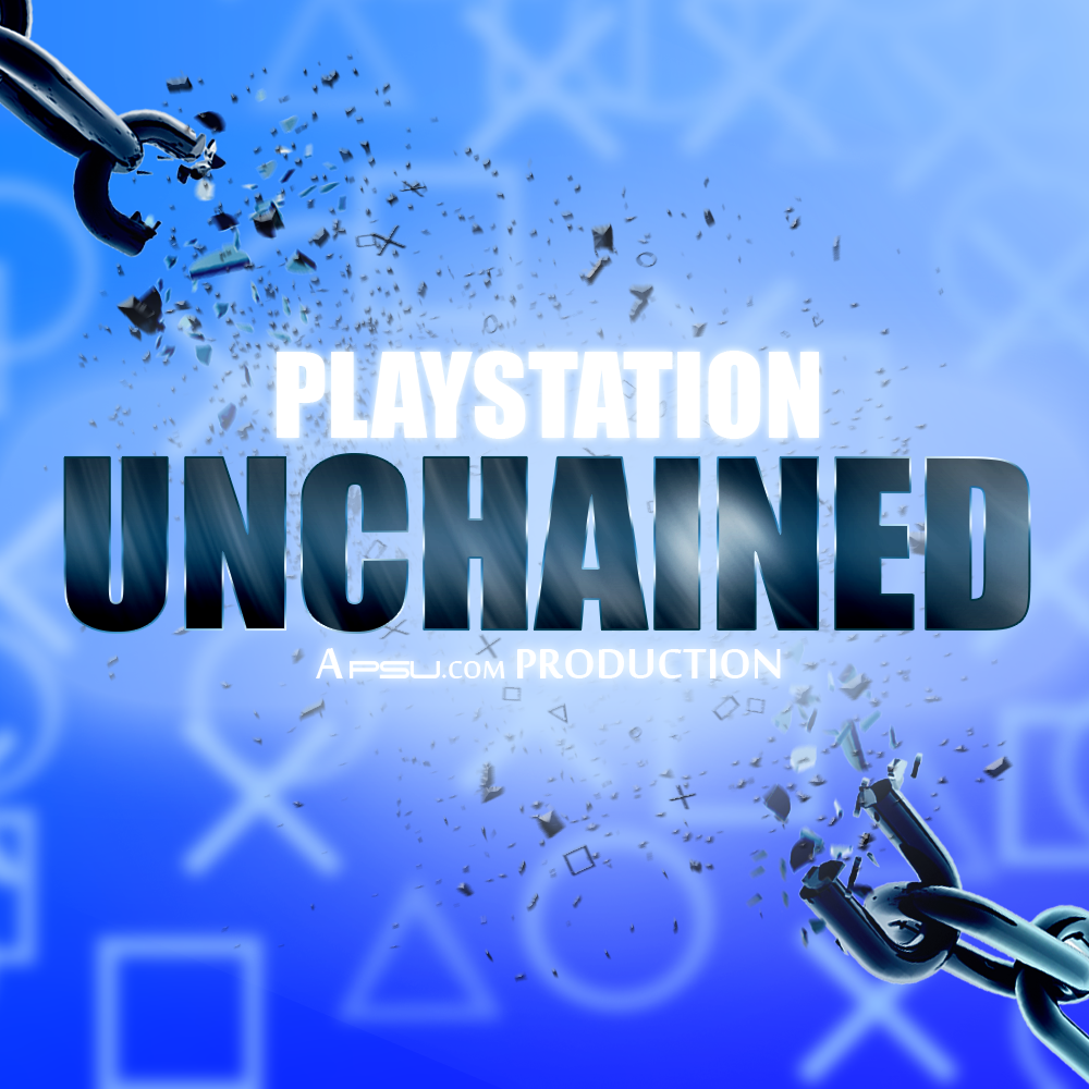 PSU.com - PlayStation Unchained