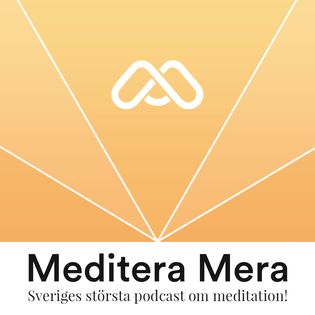 Meditera Mera - en podcast av Mindfully