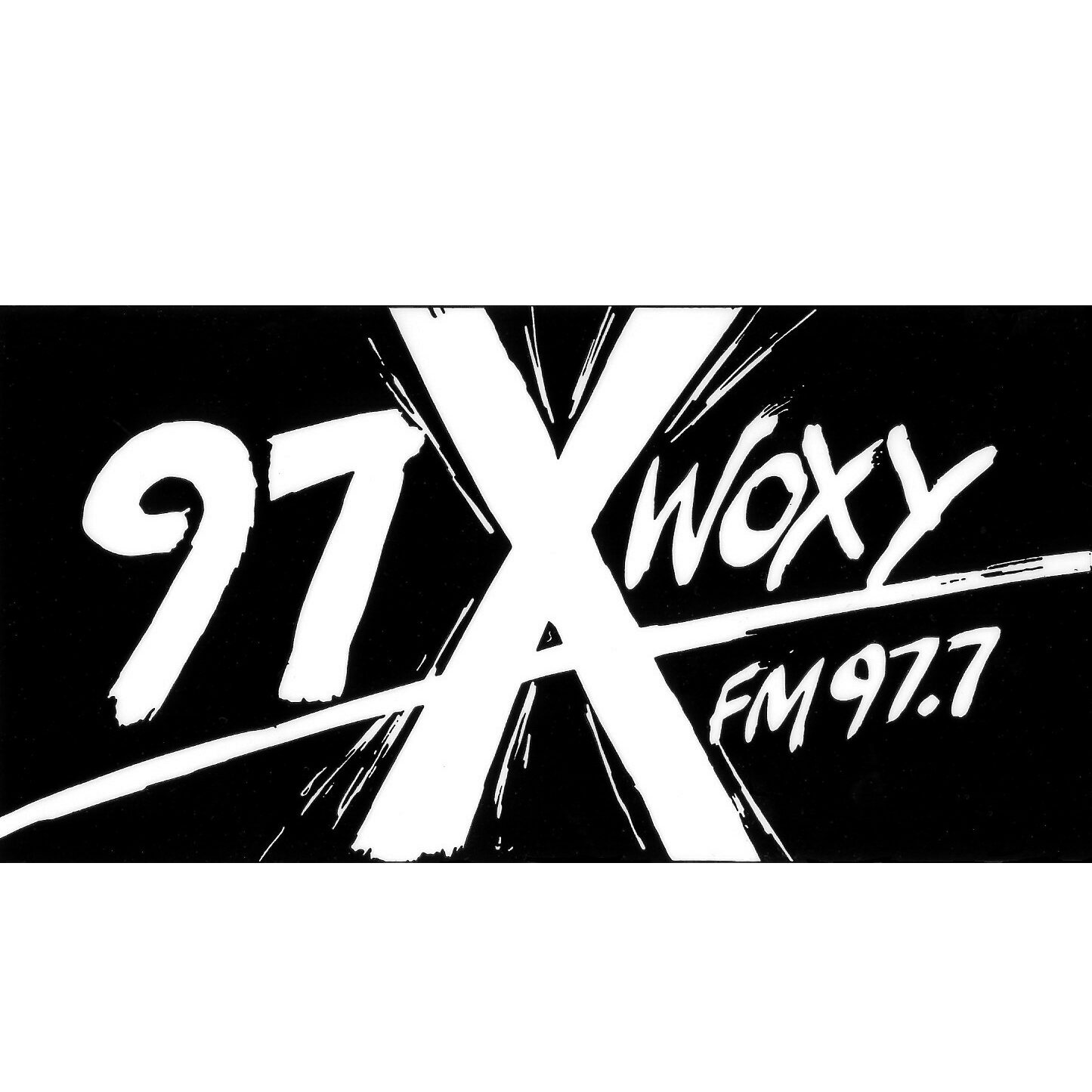 97X - Rumblings from the Big Bush