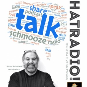 HatRadio!: Just a Jewish guy, trying with friends, to figure out what the hell is going on!