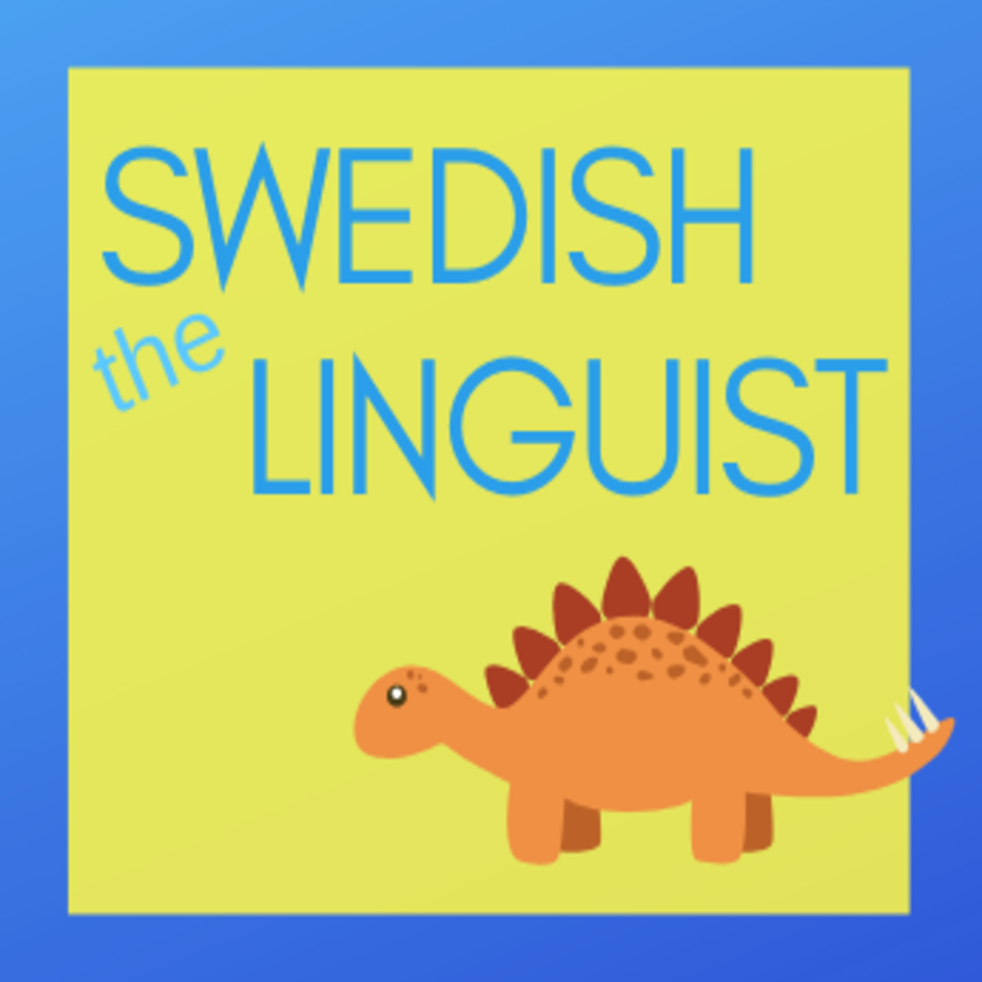 Simple Swedish Podcast