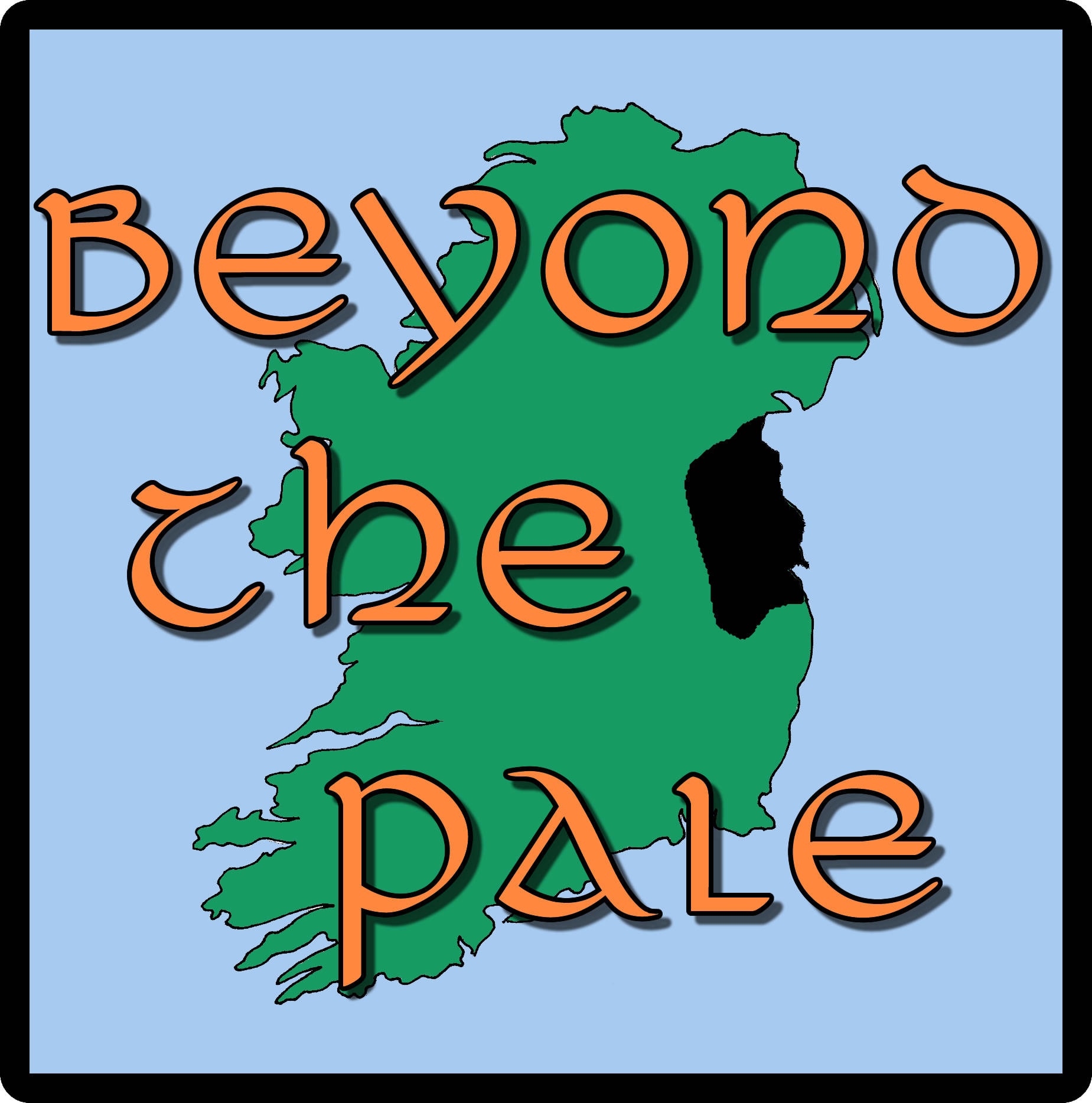 Beyond The Pale Podcast