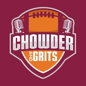 Chowder and Grits: The Podcast for Virginia Tech & ACC Sports