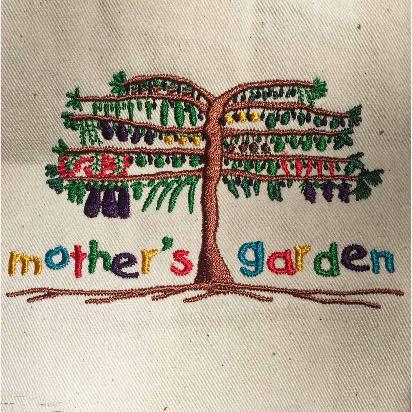 The Mother's Garden Podcast