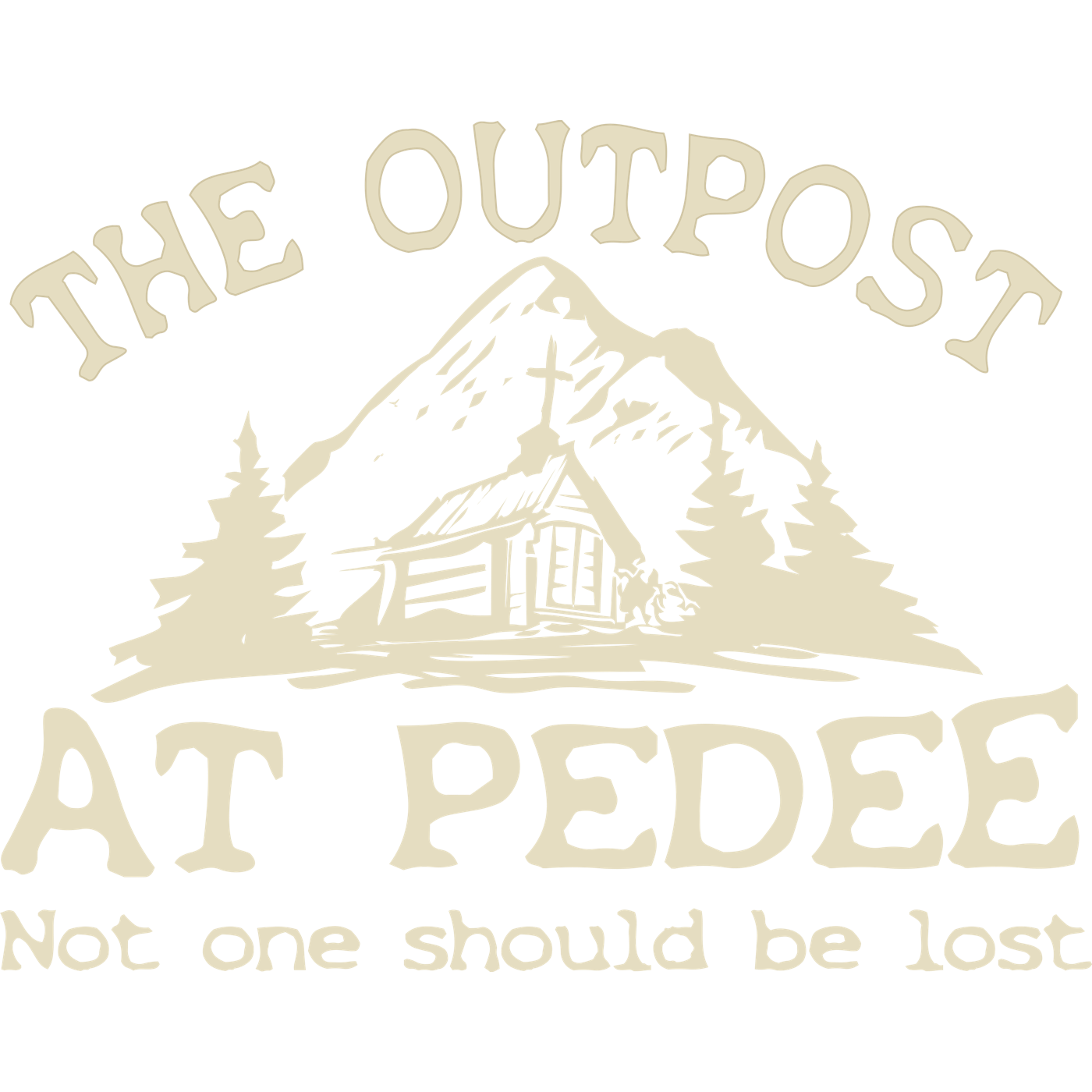 The Outpost at Pedee