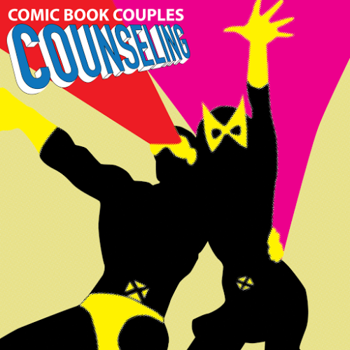Comic Book Couples Counseling Podcast