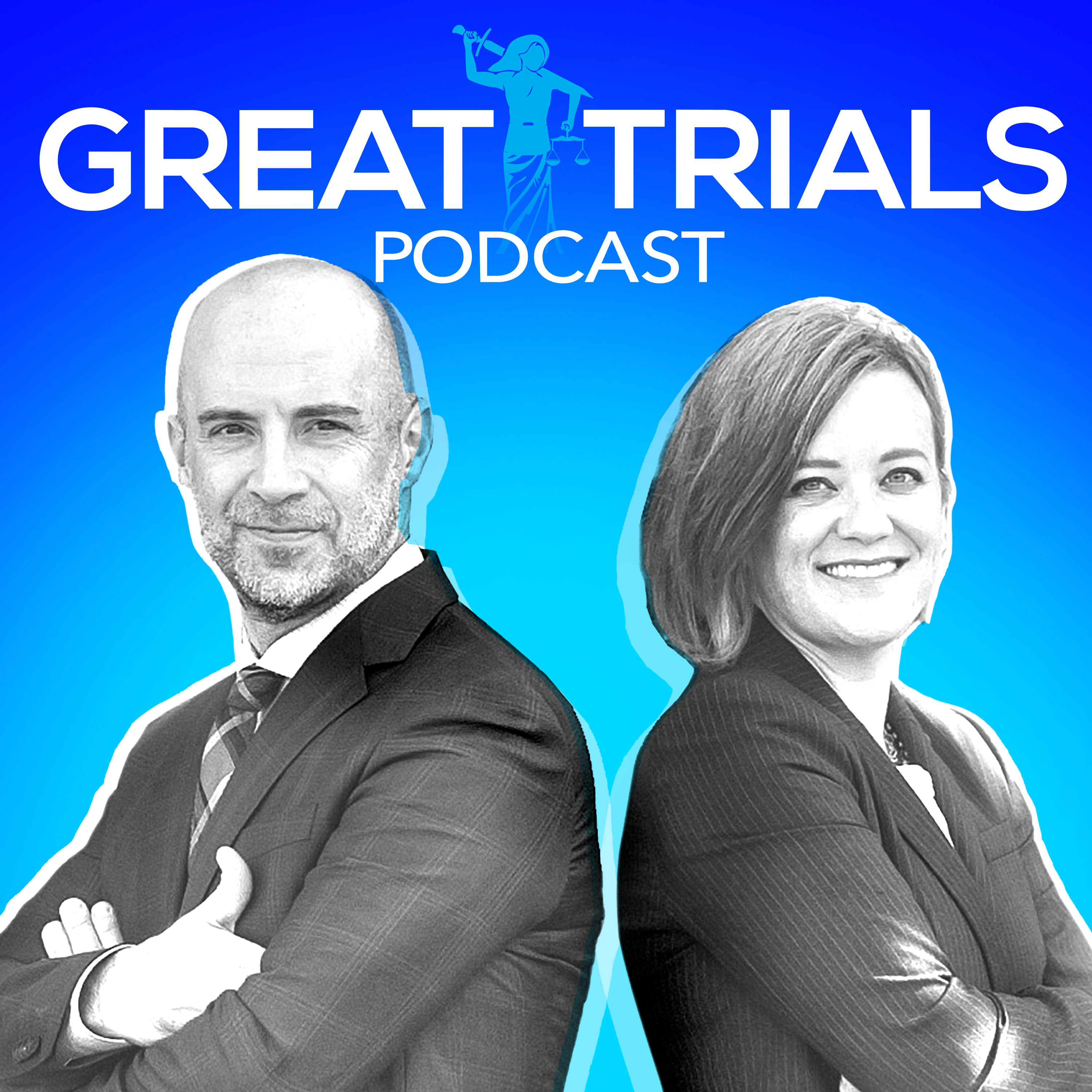 The Great Trials Podcast