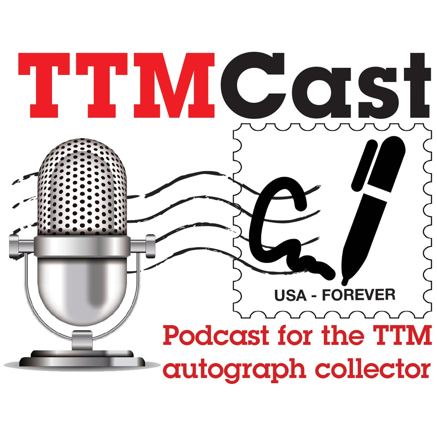 TTMCast Season 1 Episode 4 - Baseball Writer/Historian Nick