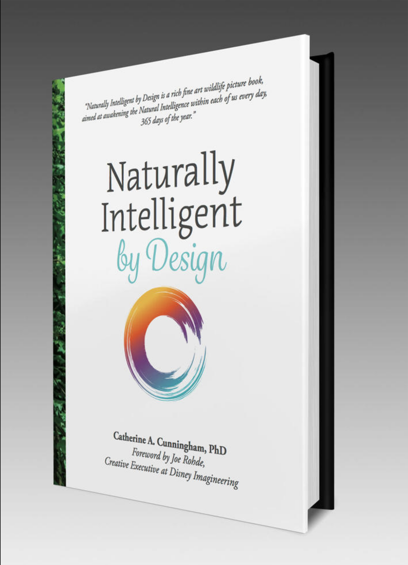 Natural Intelligence by Design