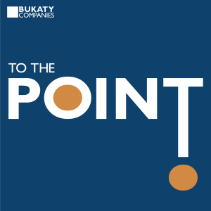 Bukaty To The Point