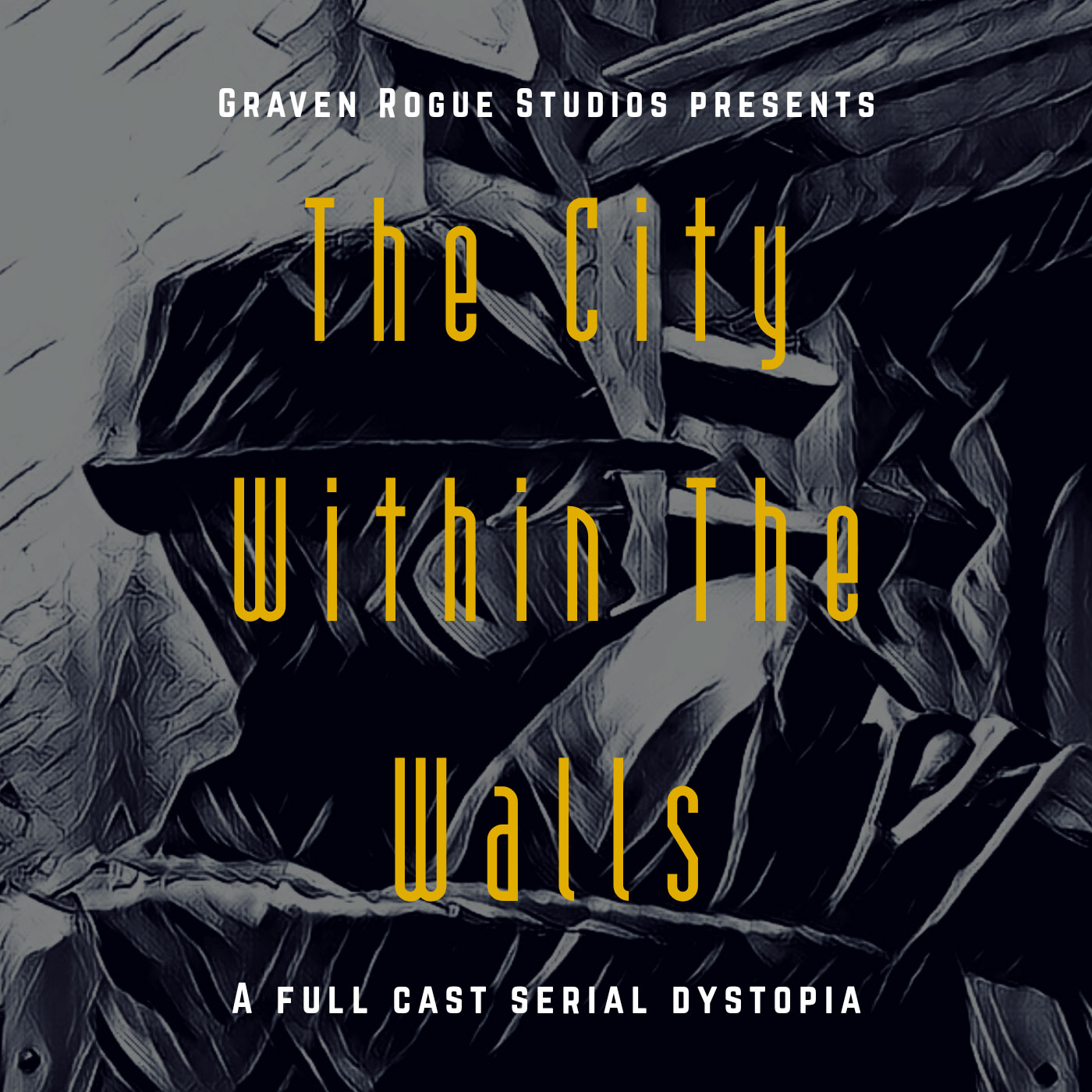 The City Within The Walls podcast