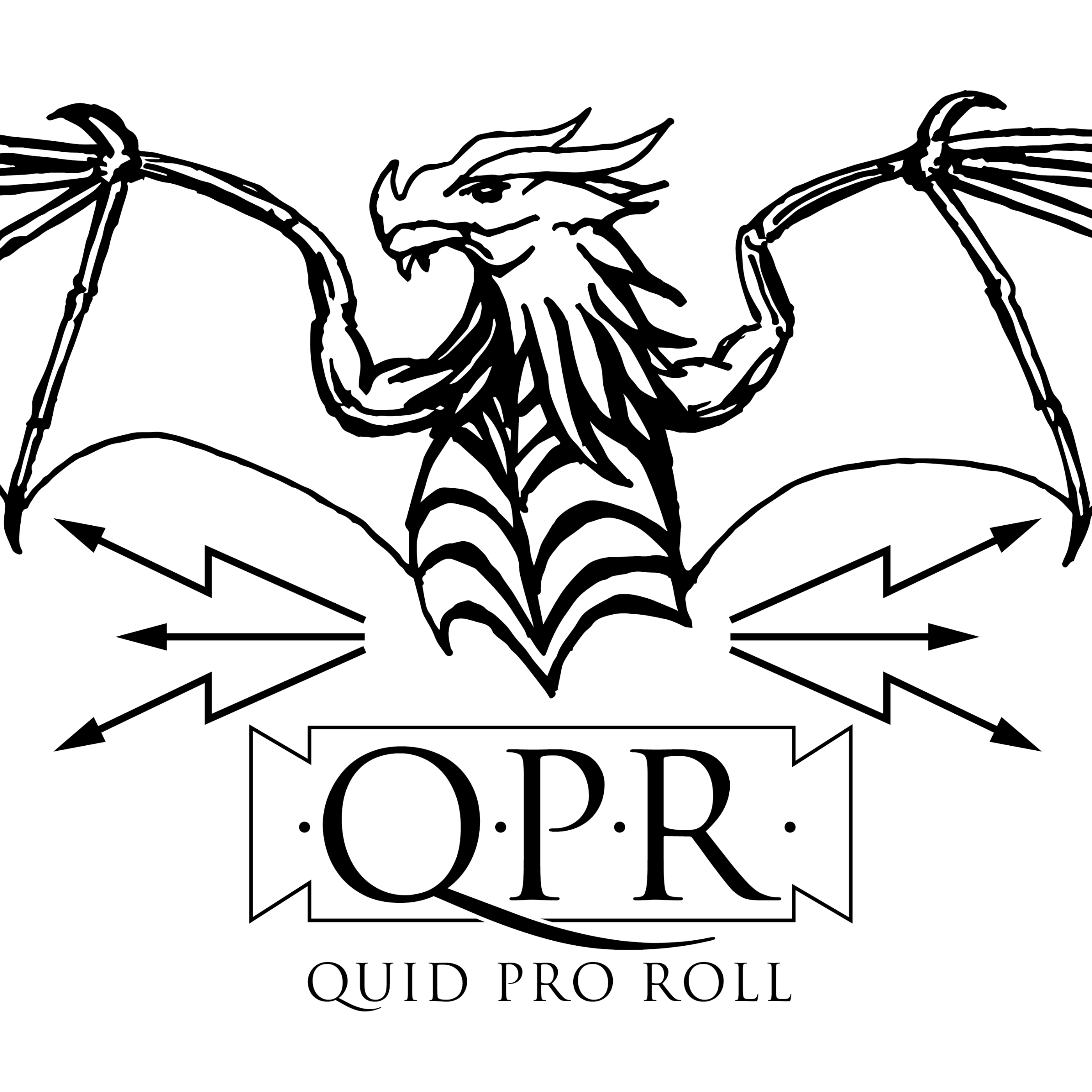 The Quid Pro Roll Podcast