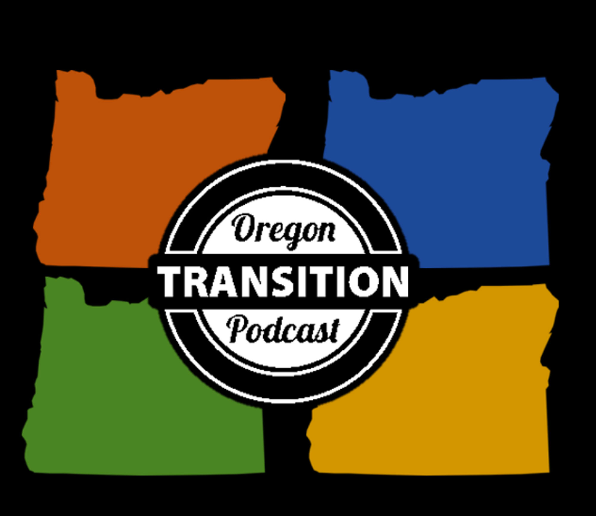 The Oregon Transition Podcast