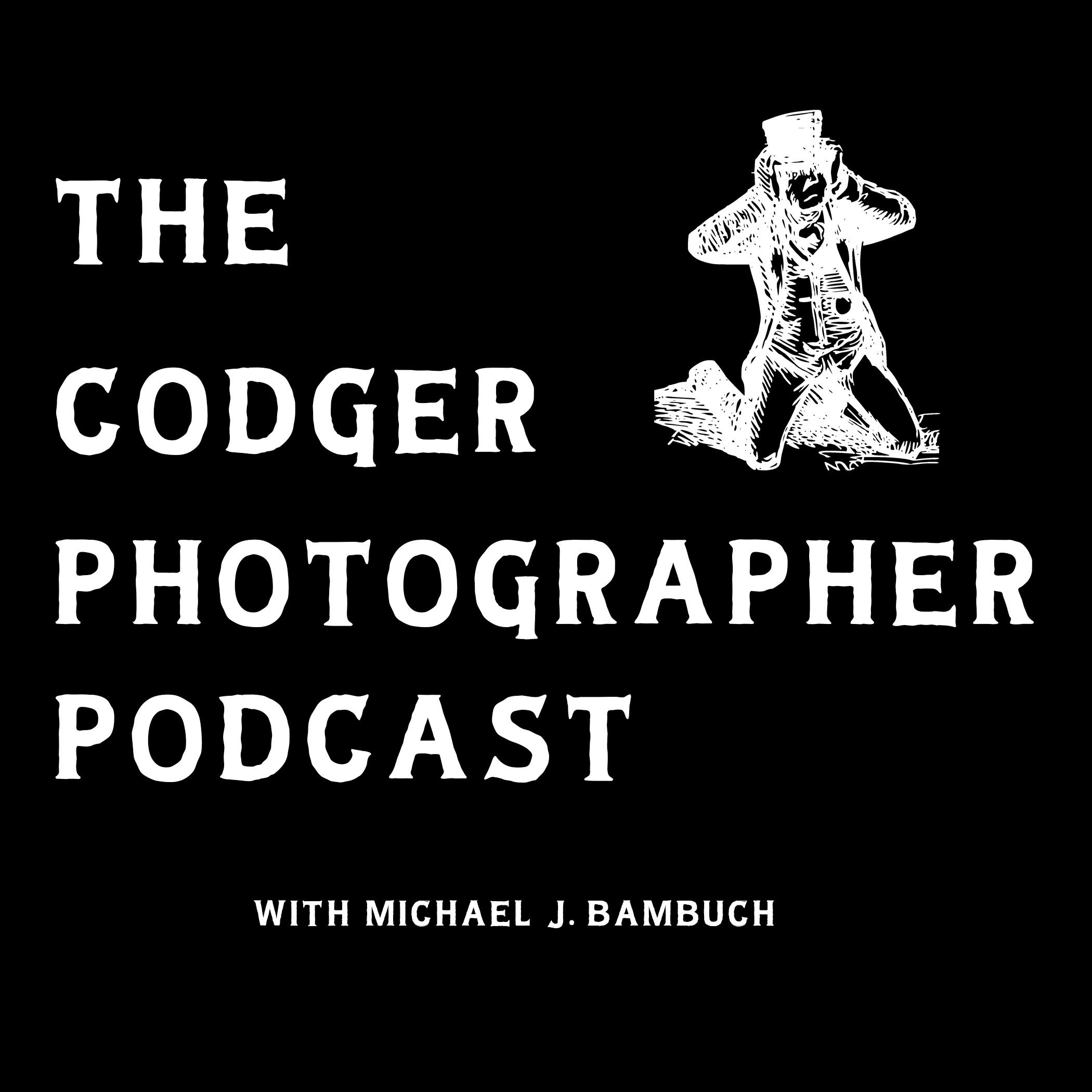 The Codger Photographer