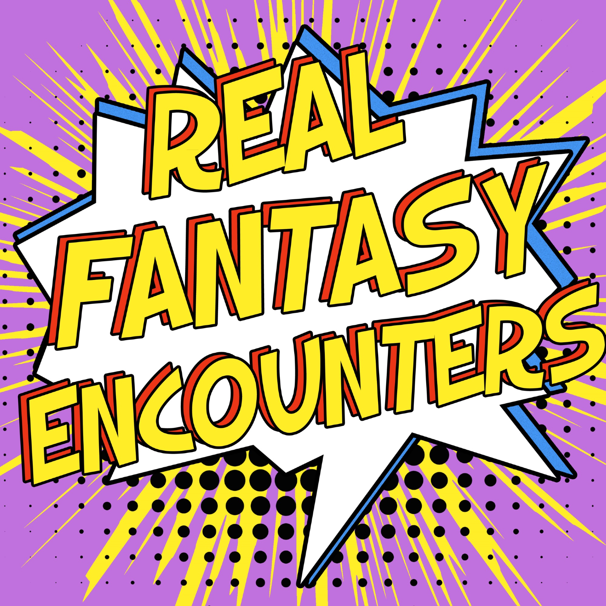 Real Fantasy Encounters