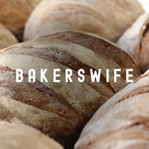 The bakerswife's Podcast
