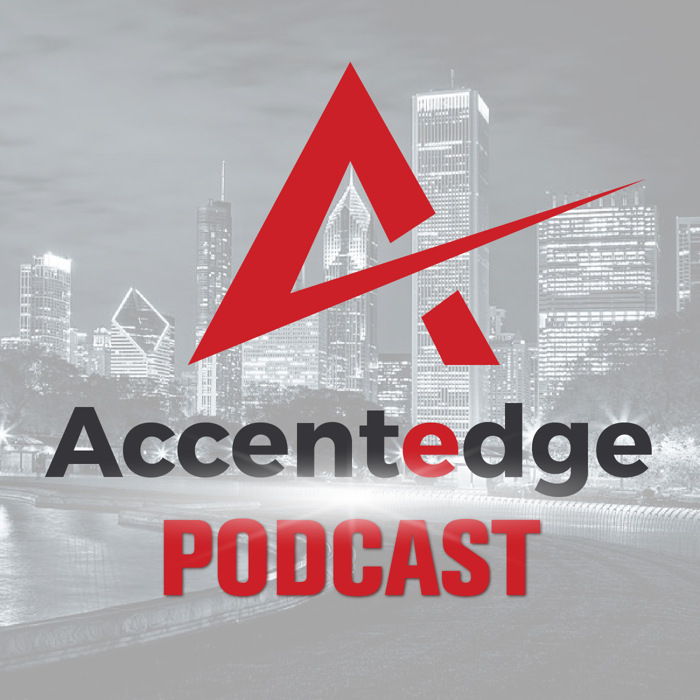 The accentedge Official Podcast