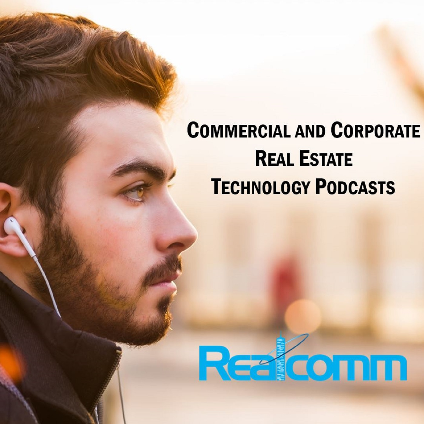 Realcomm - CRE Technology, Automation and Innovation