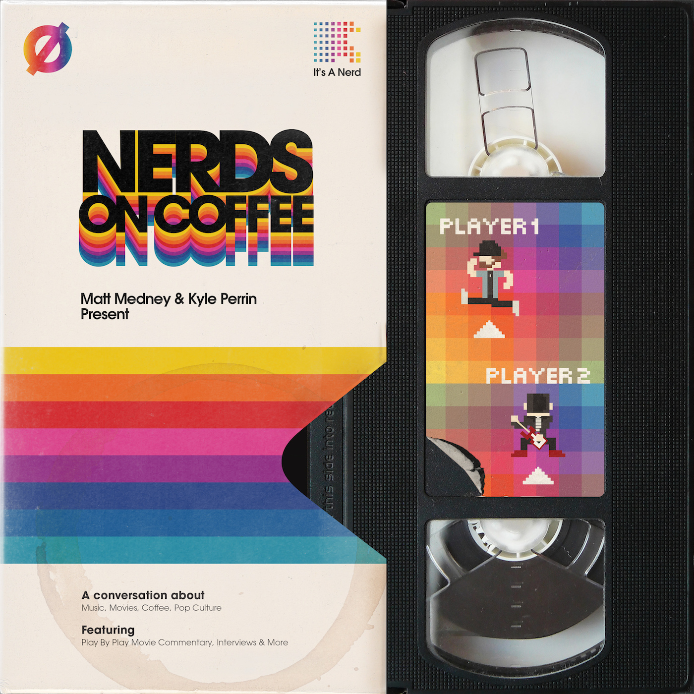 Nerds on Coffee