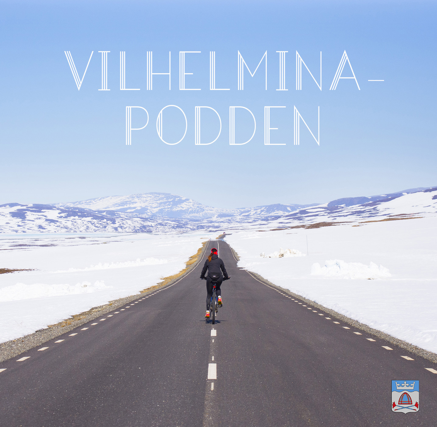 Vilhelminapoddens Podcast