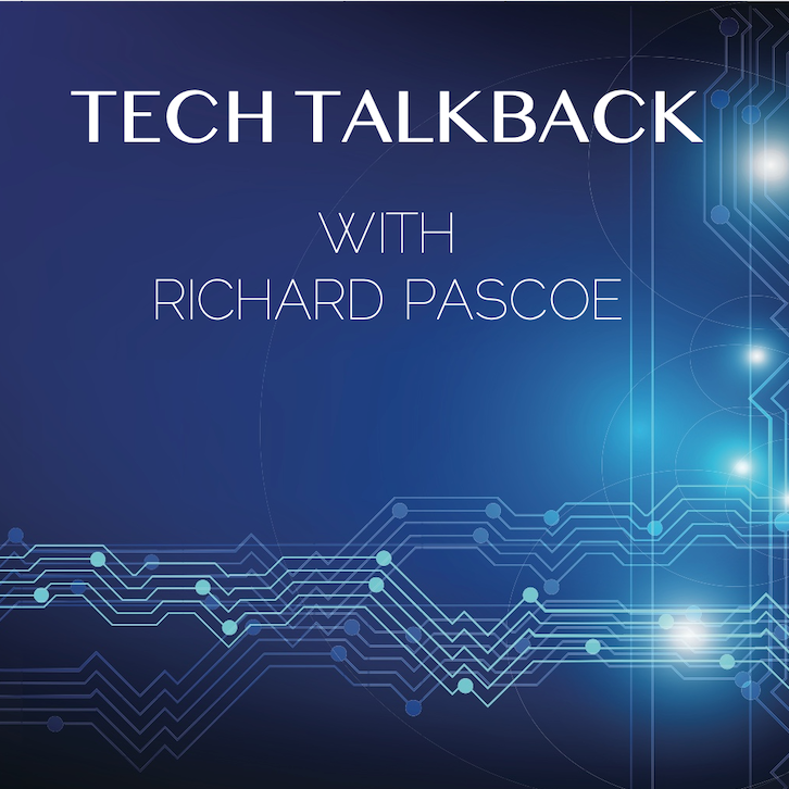 Tech TalkBack