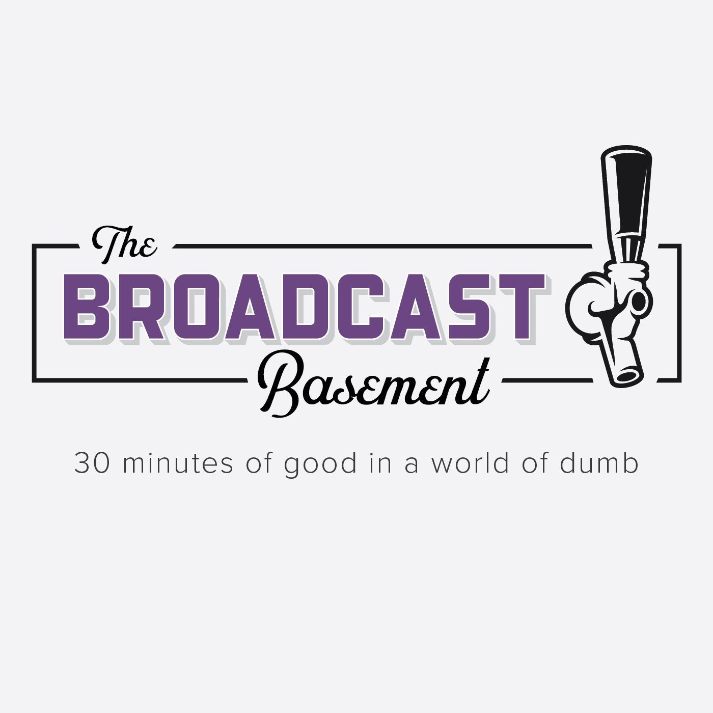 The Broadcast Basement