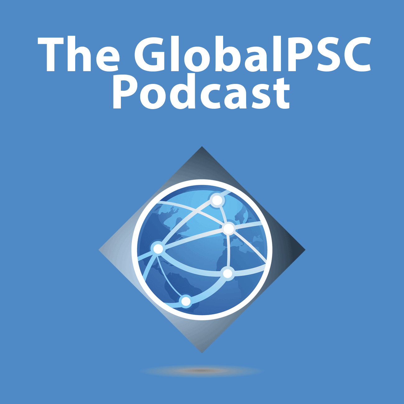 The GlobalPSC Podcast