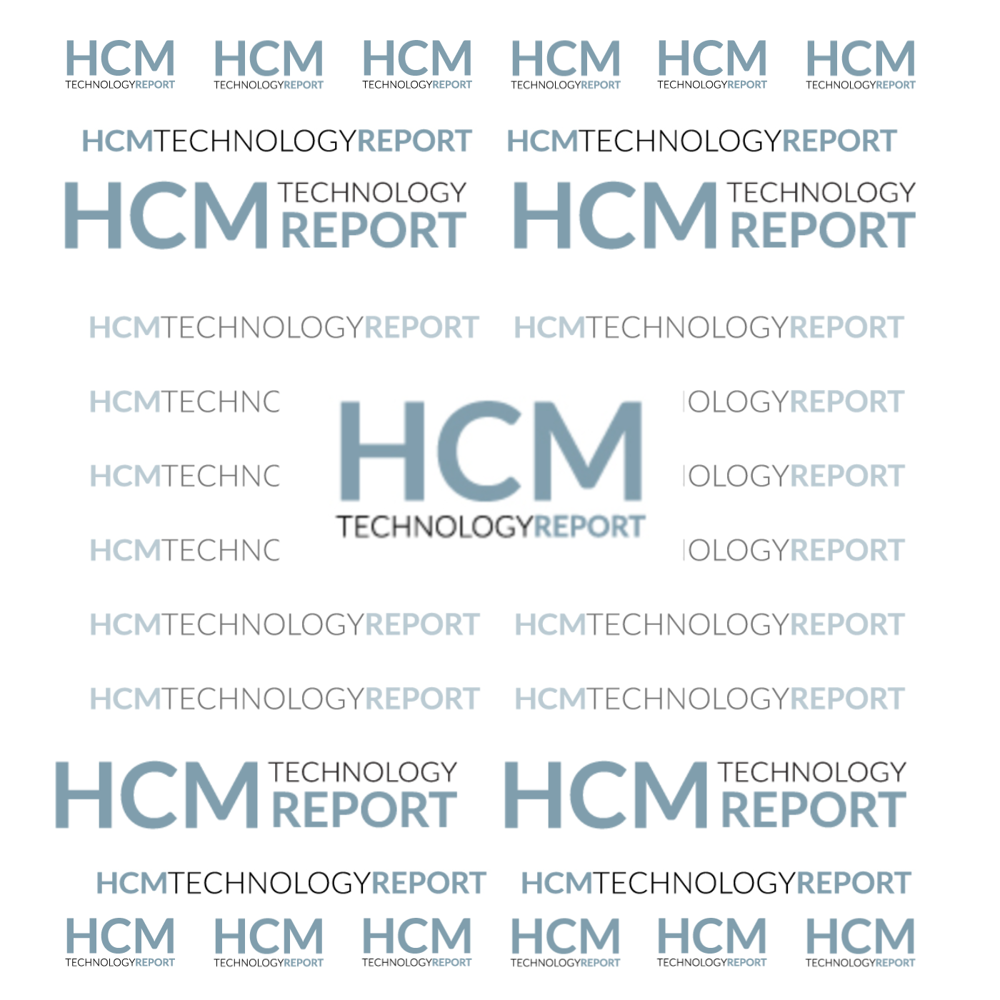 HCM Technology Report Podcast