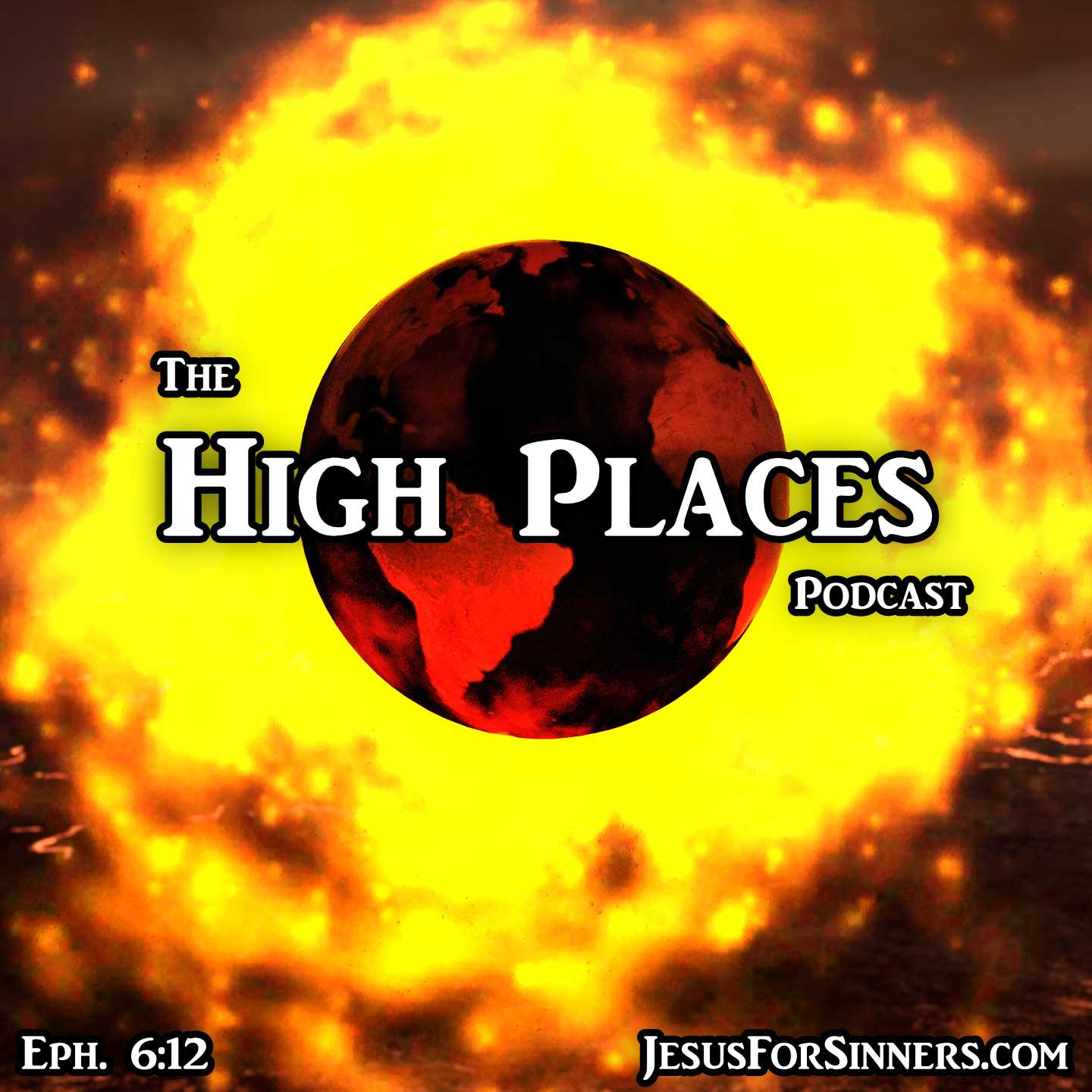 The High Places Podcast