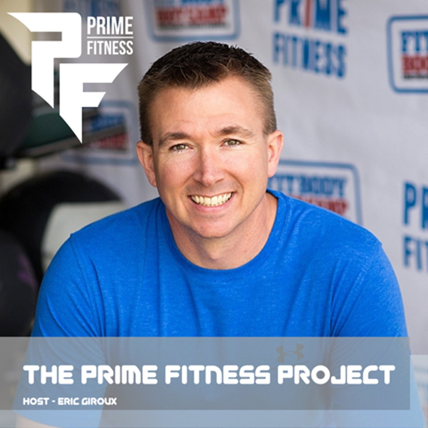 The Prime Fitness Project