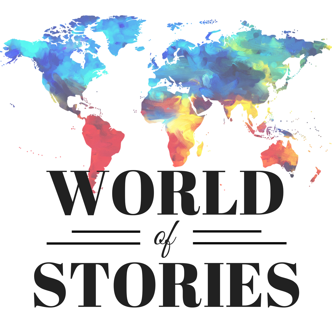 World of Stories