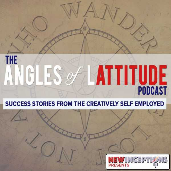 The Angles of Lattitude Podcast