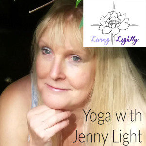 Living Lightly Yoga with Jenny Light
