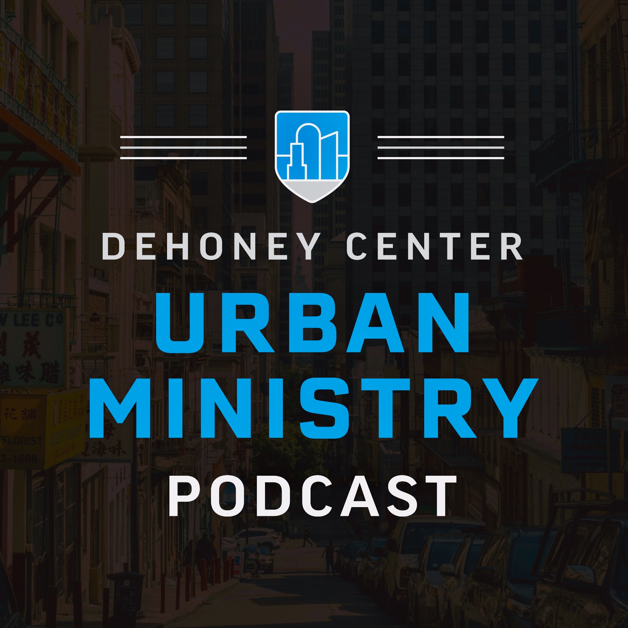 The Urban Ministry Podcast