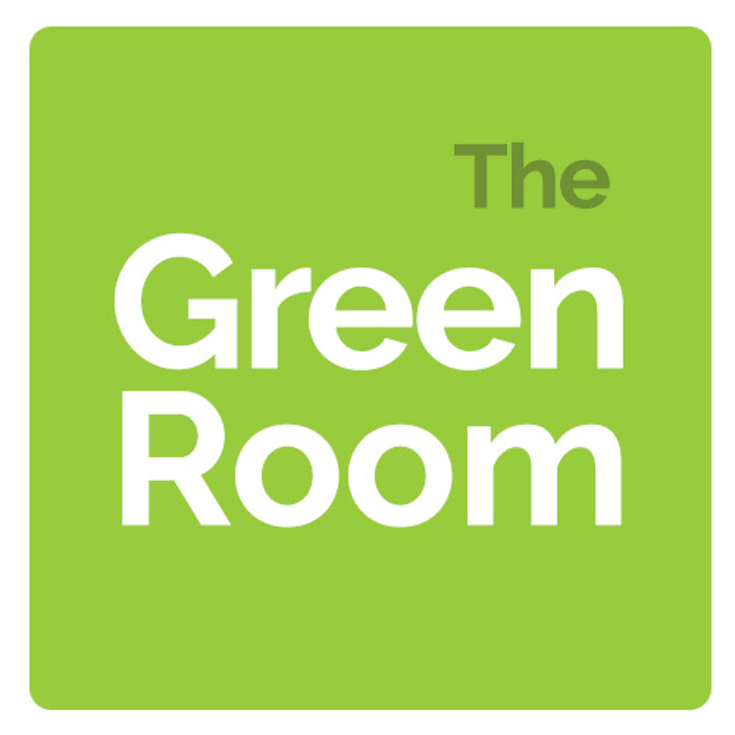 The Green Room by The GreenAge