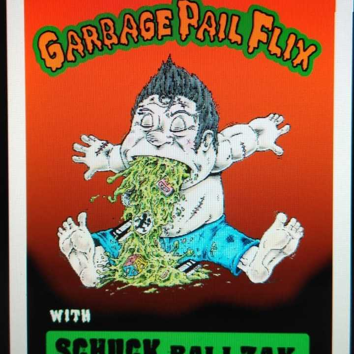 Garbage Pail Flix Podcast
