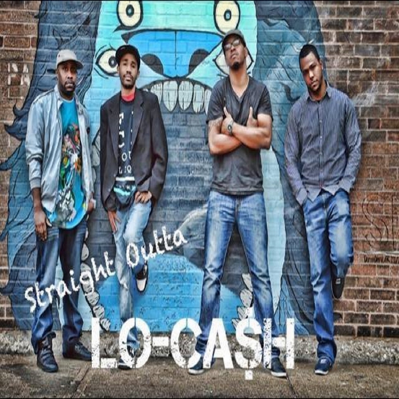 Straight Outta Lo Cash and The Scenario