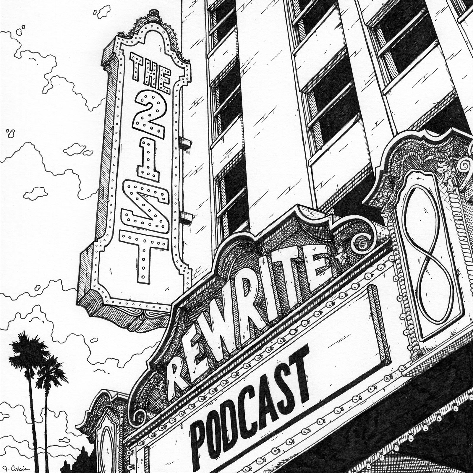 The 21st Rewrite Podcast