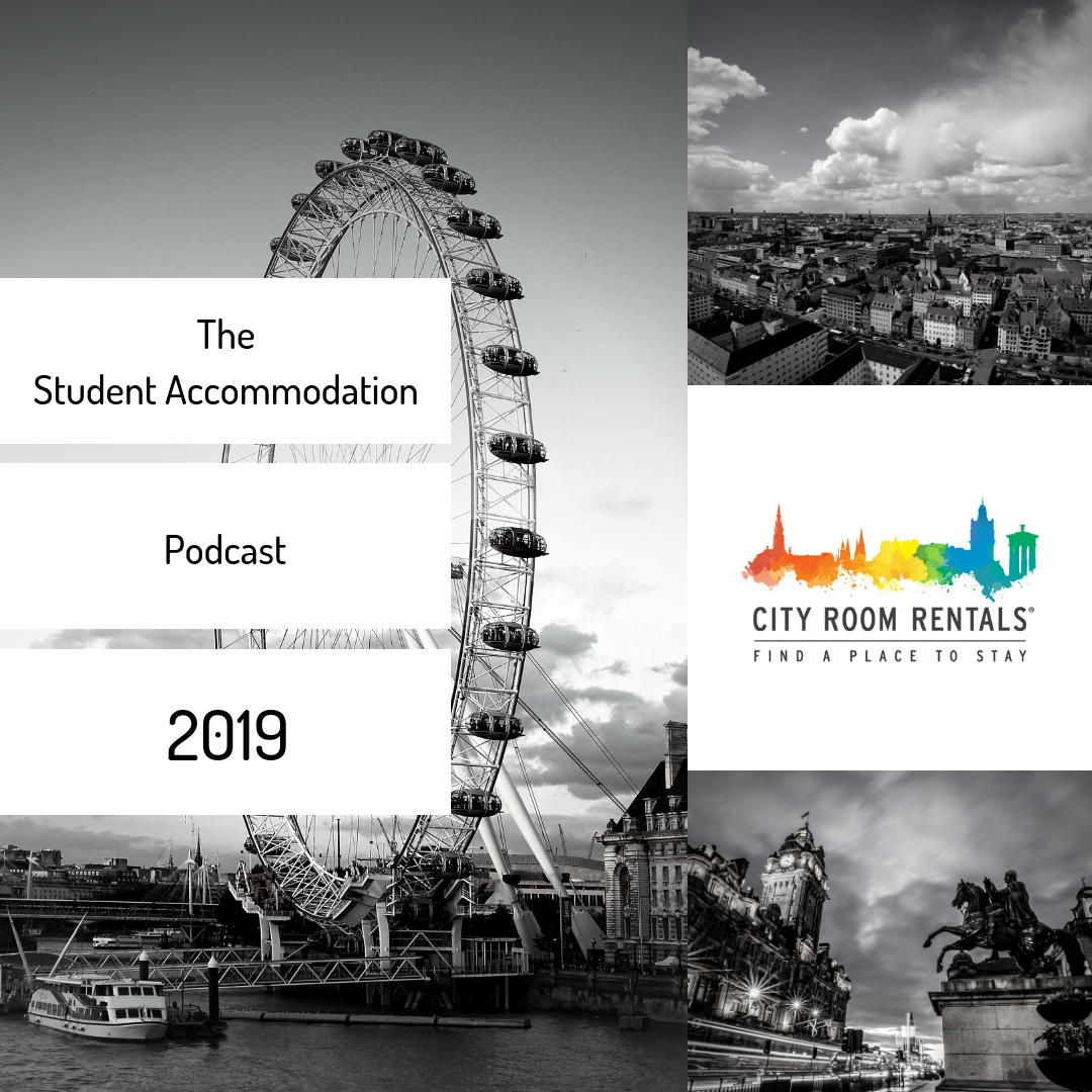 The Student Accommodation Podcast