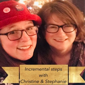 Incremental Steps Podcast
