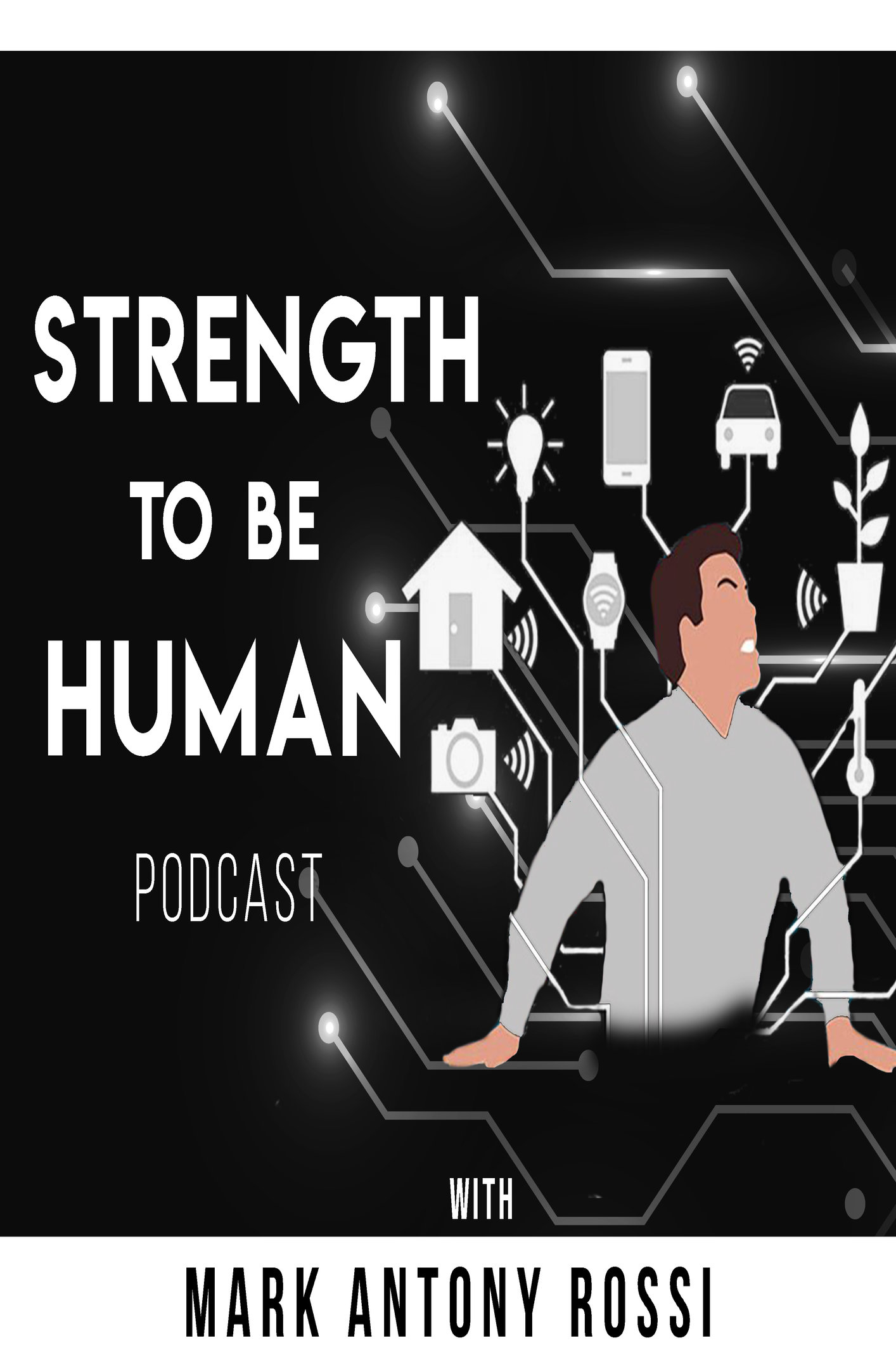 Strength To Be Human