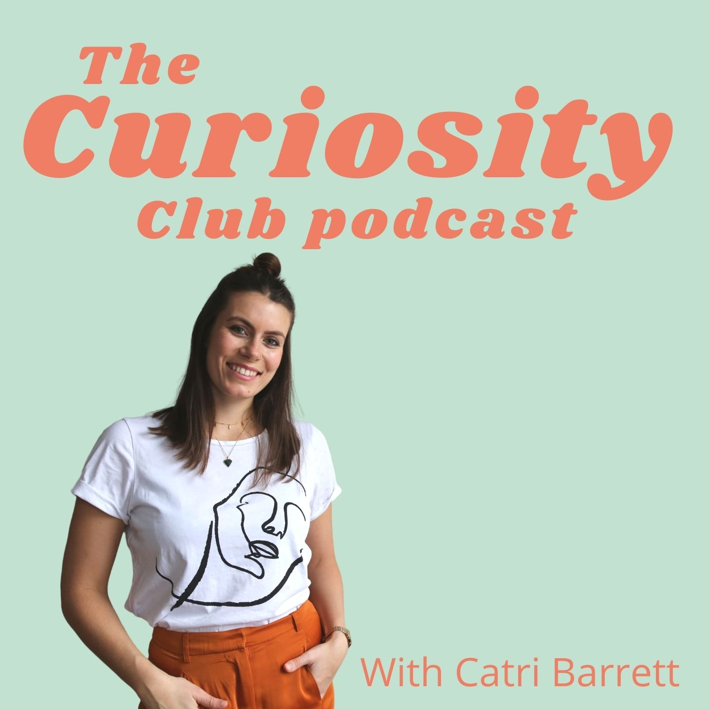 The Curiosity Club podcast